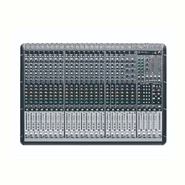 MACKIE(맥키) Onyx 24.4 /24Ch 4-Bus Analog Live Sound Console / 24채널 아날로그 콘솔