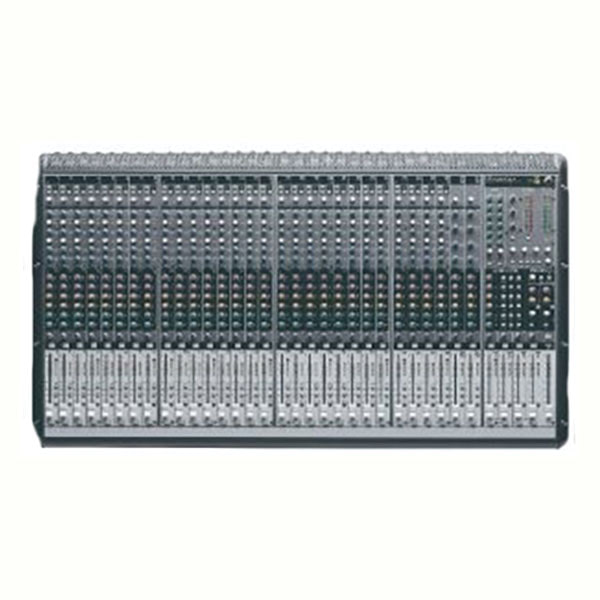 MACKIE(맥키) Onyx 32.4 /32Ch 4-Bus Analog Live Sound Console / 24채널 아날로그콘솔