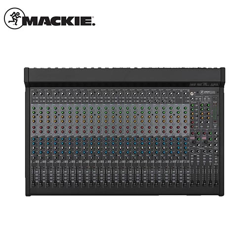 MACKIE(맥키) 2404VLZ4 24Ch Effects Mixer With USB I / 24채널 이펙터믹서